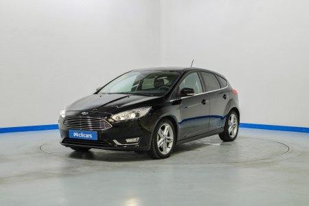 Ford Focus Gasolina 1.0 Ecoboost 92kW Titanium