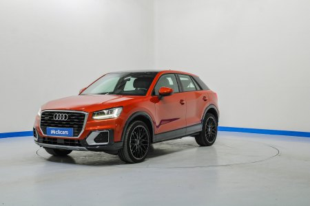 Audi Q2 Diésel design ed 2.0 TDI 110kW quattro S tronic