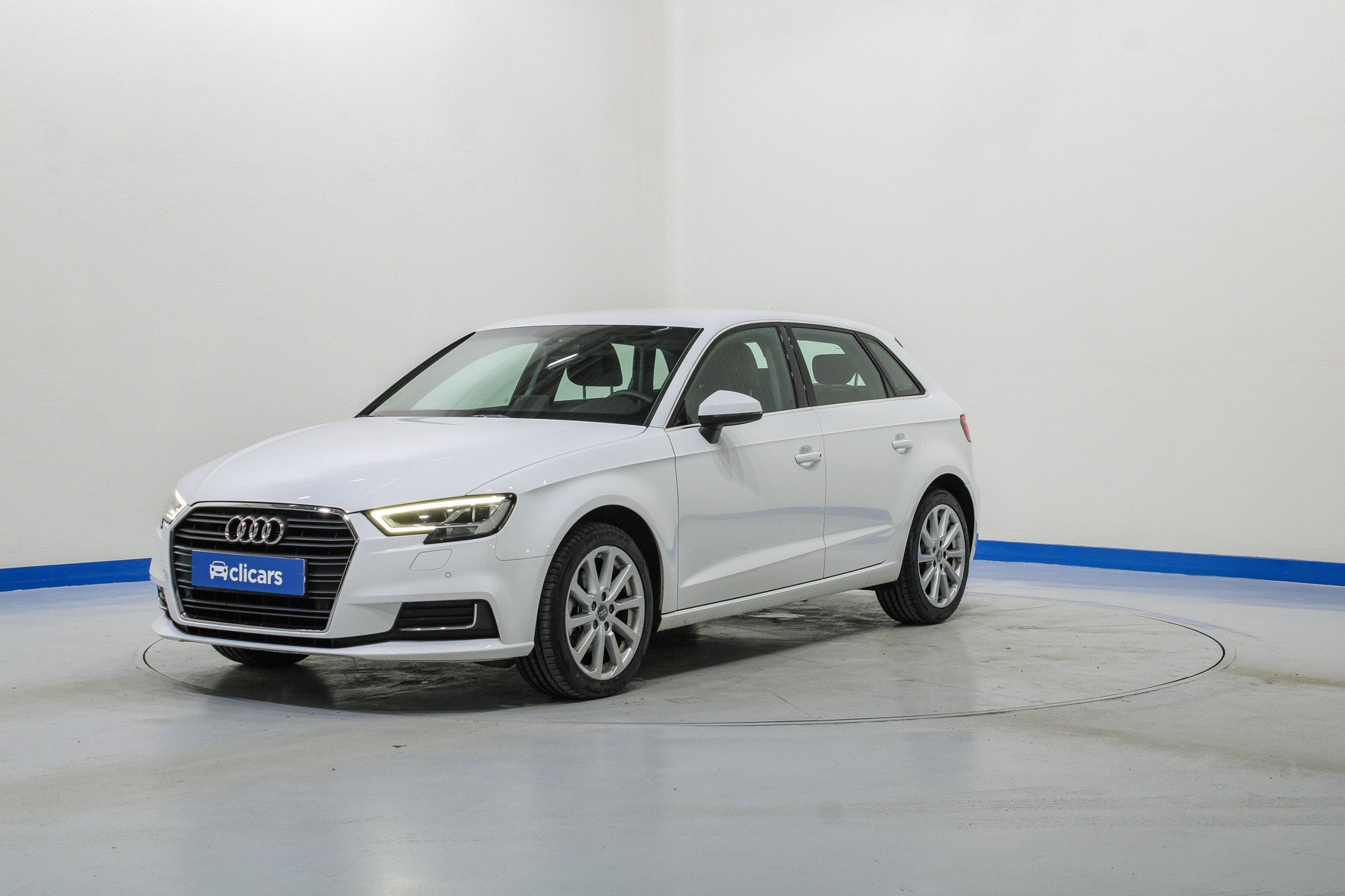 Audi A3 Gasolina Design 35 TFSI 110kW (150CV) Sportback 1