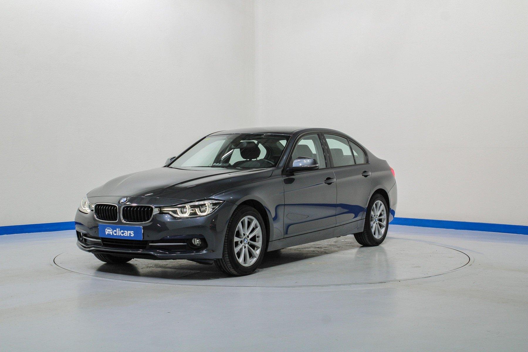 BMW Serie 3 Diésel 320d 1