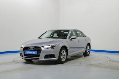 Audi A4 Gasolina Advanced edition 1.4 TFSI 110kW (150CV)