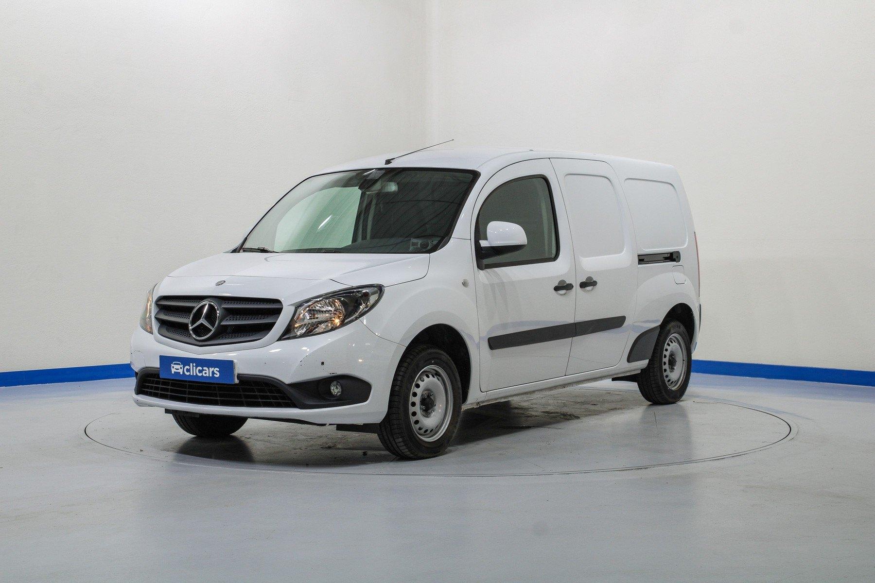 Mercedes Citan Diésel 111 CDI Furgón Extralargo BE 1