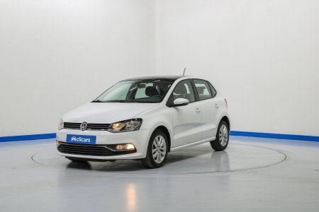 Volkswagen Polo Diésel Advance 1.4 TDI 66kW (90CV) BMT