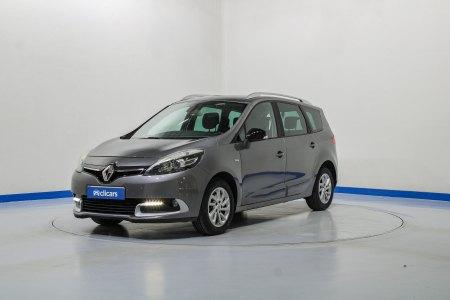 Renault Grand Scénic Diésel LIMITED En. dCi 81kW (110CV) eco2 5p E6