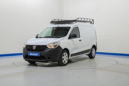 Dacia Dokker Diésel Ambiance dci 66kW (90CV) N1 2017