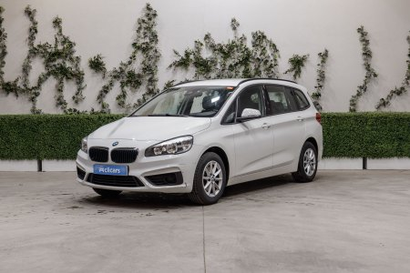 BMW Serie 2 Gran Tourer 2017
