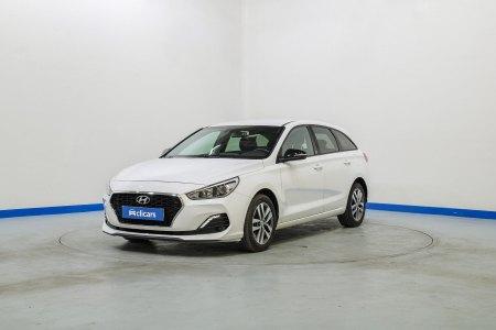 Hyundai i30 Diésel CW 1.6 CRDi 85kW (116CV) Go!