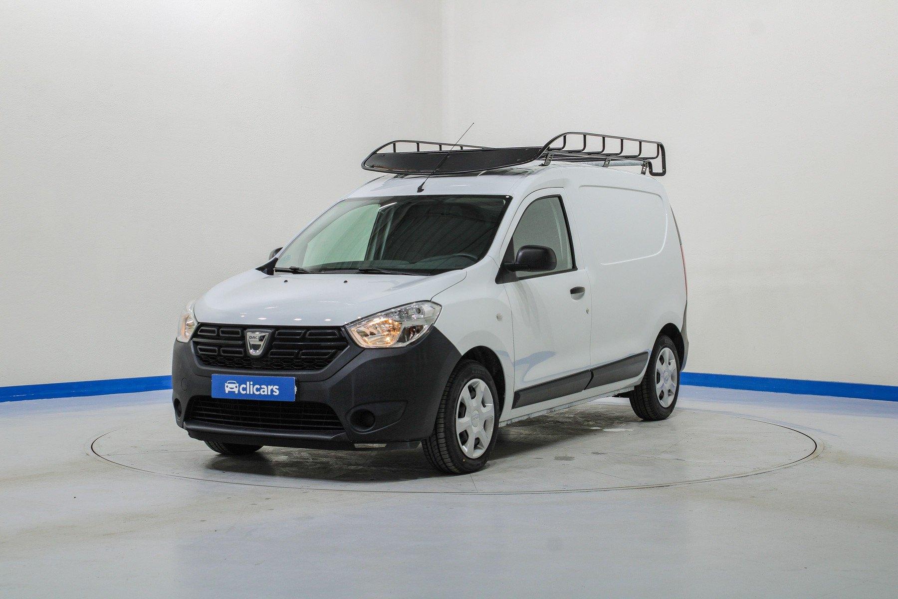 Dacia Dokker Diésel Van Ambiance dCi 66kW (90CV) 1