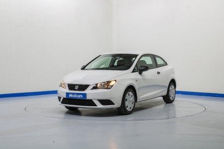 SEAT Ibiza Diésel 1.4 TDI 55kW (75CV) Reference Ecomotive