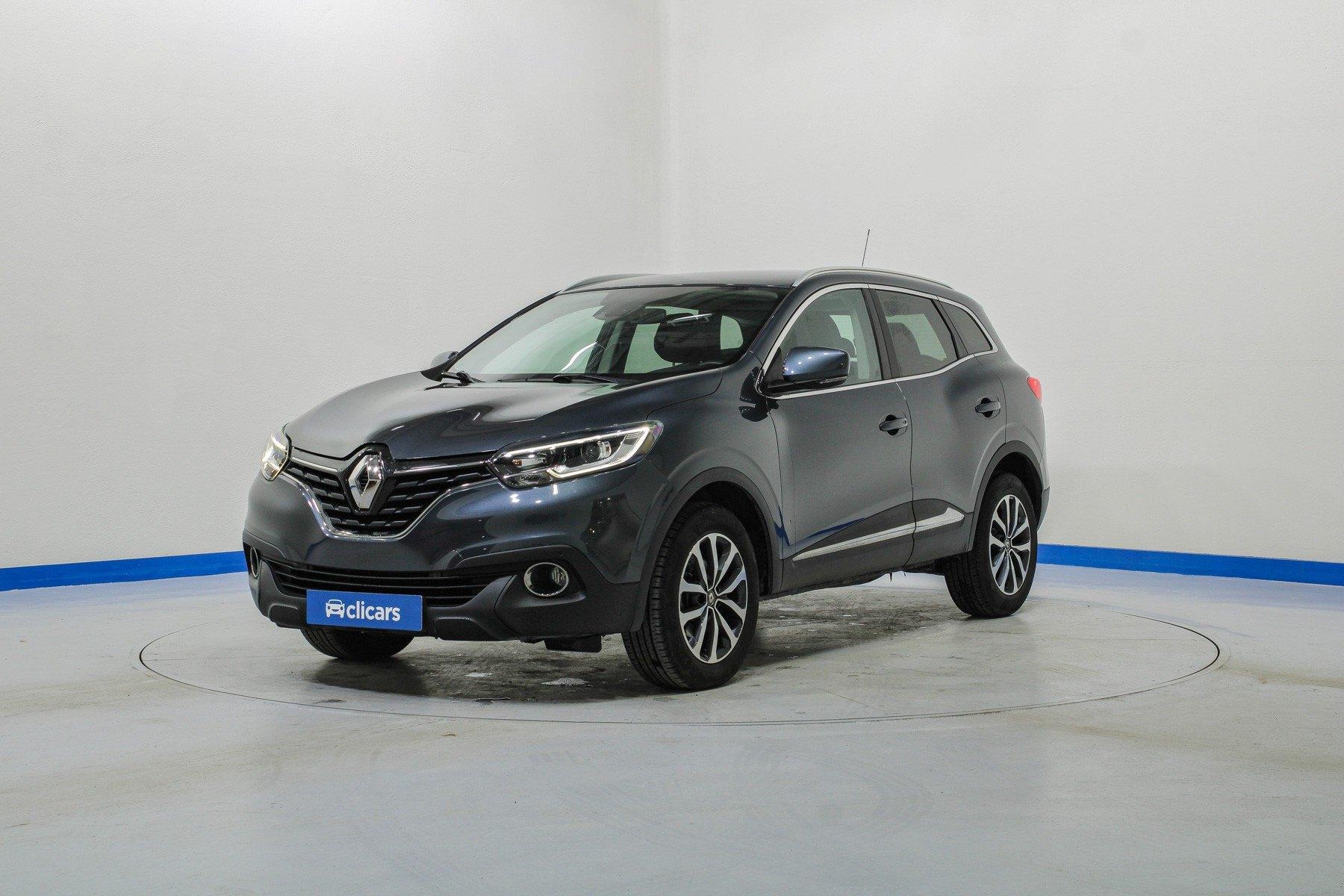 Renault Kadjar Gasolina Life Energy TCe 97kW (130CV) 1