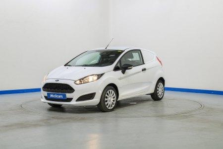 Ford Fiesta Van Diésel 1.5 TDCi 55kW (75CV)