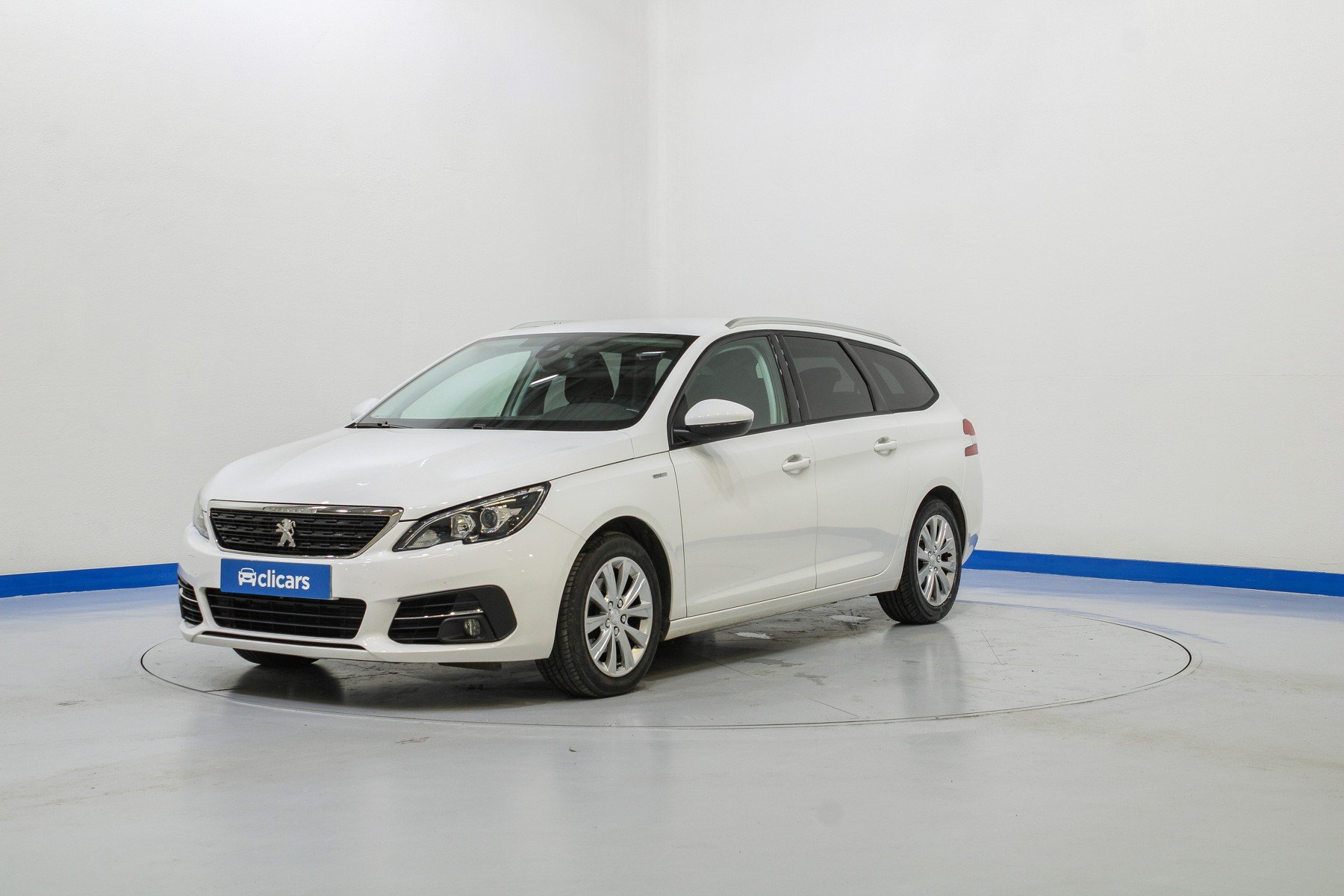 Peugeot 308 Diésel SW Style 1.5 BlueHDi 96KW (130CV) 1