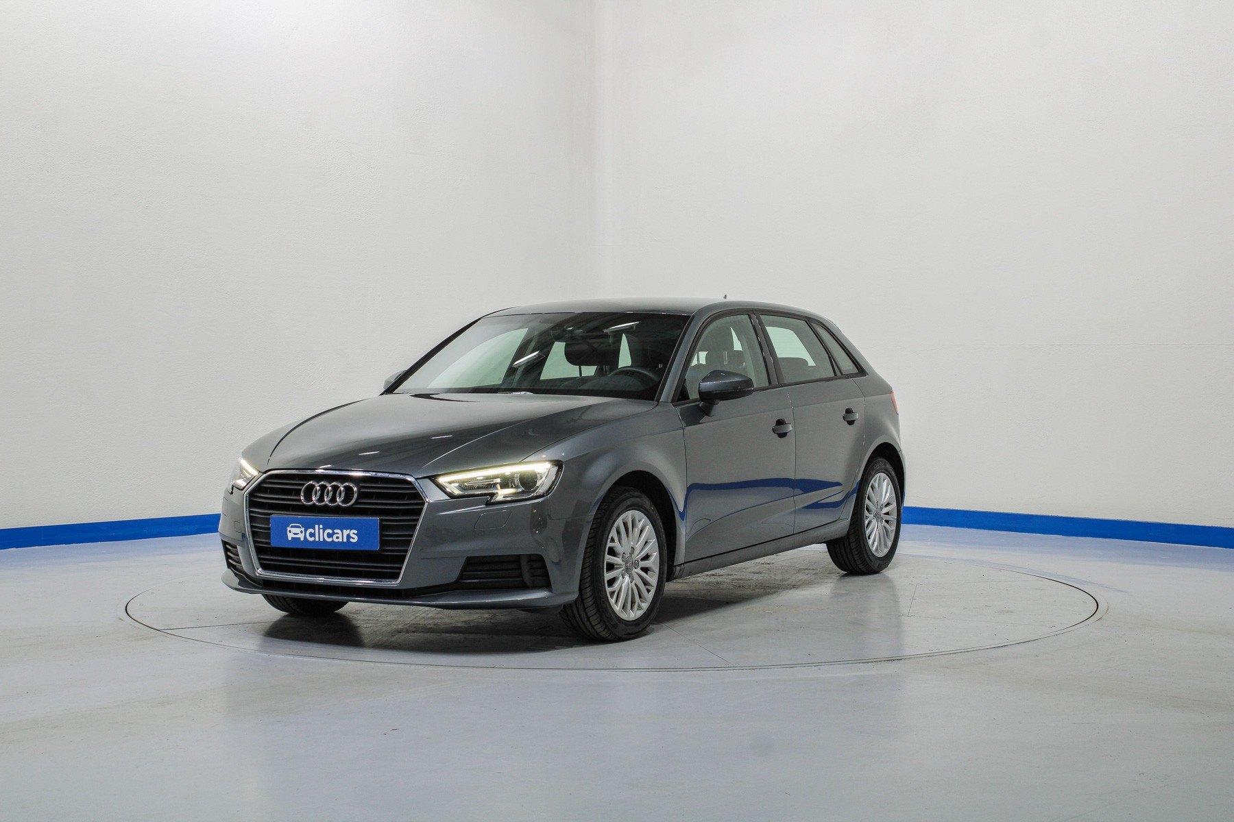 Audi A3 Diésel 1.6 TDI S tronic Sportback 1