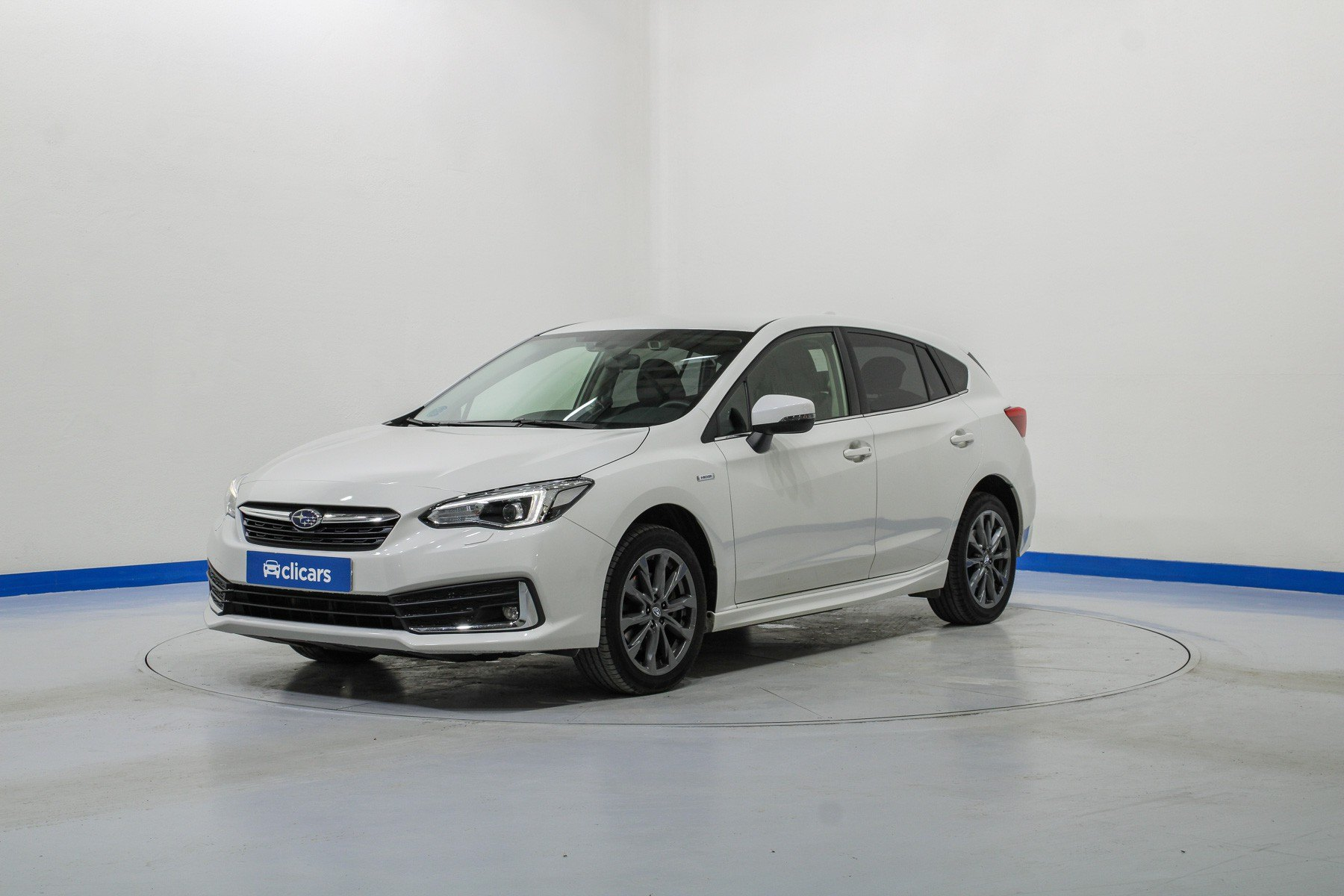 Subaru Impreza Híbrido 2.0I Hybrid CVT Urban 1
