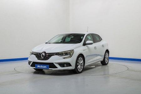 Renault Mégane Diésel Zen Energy dCi 96kW (130CV)