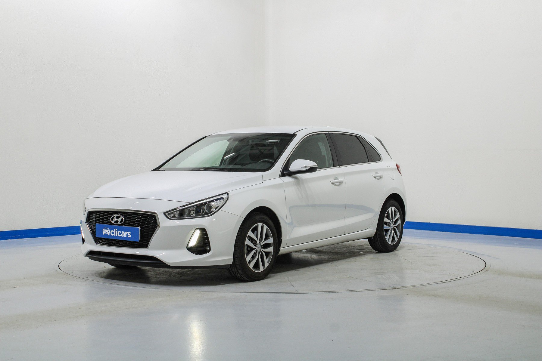 Hyundai i30 Diésel 1.6 CRDi 81kW (110CV) Tecno 1