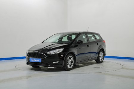 Ford Focus Gasolina 1.0 Ecoboost A-S-S 92kW Business Sportb.