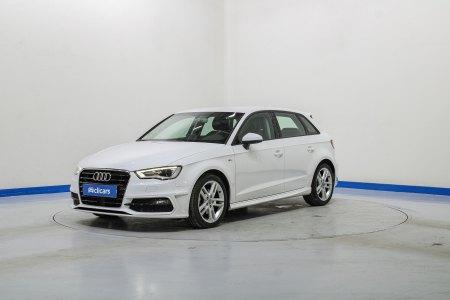 Audi A3 Diésel S line edition 2.0 TDI S tronic Sportb