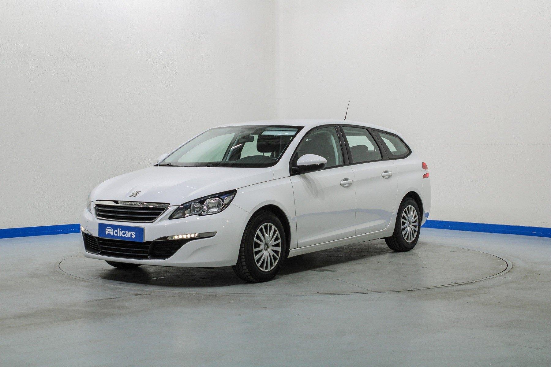 Peugeot 308 Diésel SW Active 1.6 BlueHDi 120 1