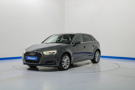 Audi A3 Diésel 2.0 TDI 110kW (150CV) Sportback