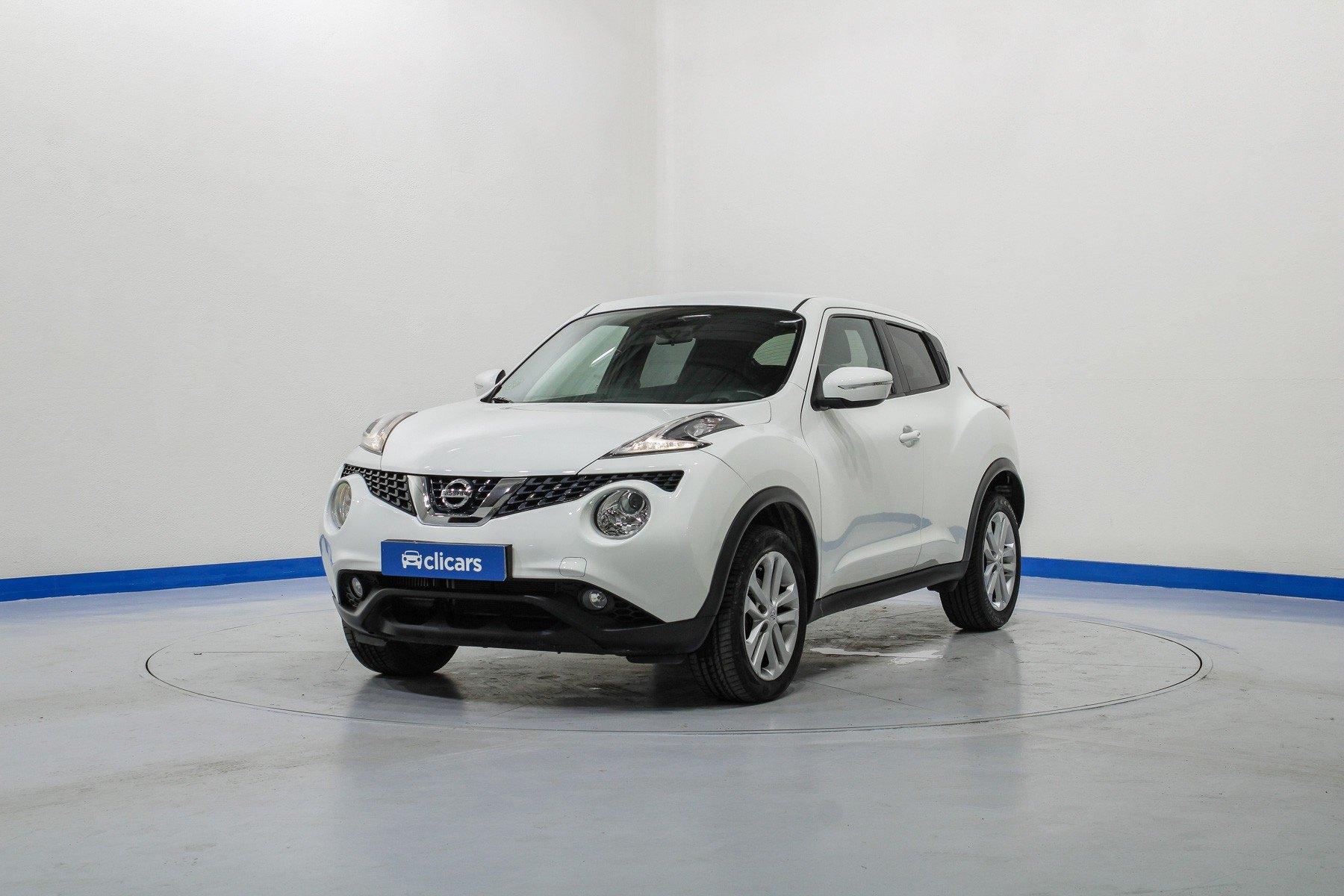 Nissan JUKE Gasolina 1.2 DIG-T ACENTA 4X2 1