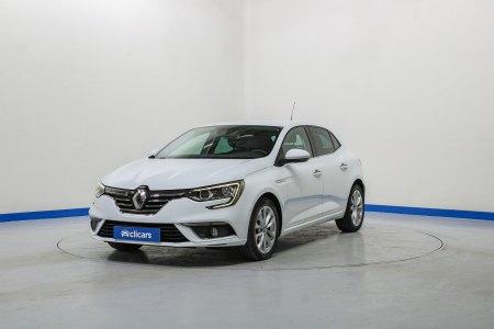 Renault Mégane Diésel Zen Energy dCi 81kW (110CV)