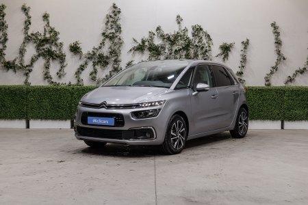 Citroën C4 Spacetourer 2019