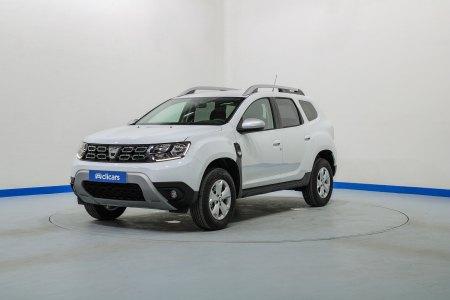 Dacia Duster Gas licuado Essential TCE 74kW(100CV) GLP 4X2