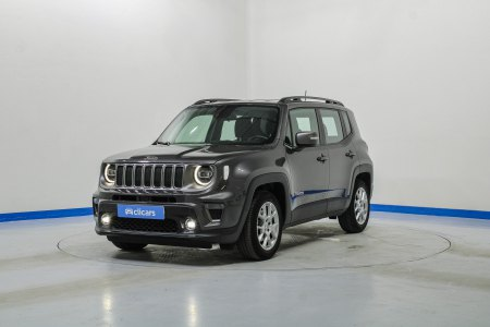 Jeep Renegade Gasolina 1.0G 88kW Limited 4x2