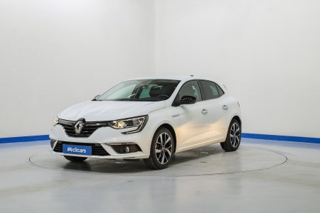 Renault Mégane Gasolina Limited TCe GPF 103 kW (140CV)