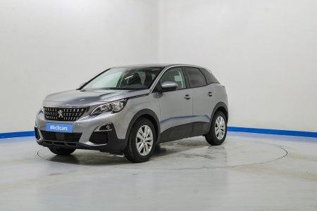Peugeot 3008 Diésel 1.5 BlueHDi 96kW (130CV) S&S Active EAT8