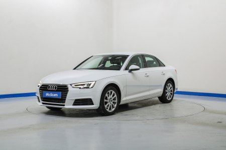 Audi A4 Gasolina Advanced 35 TFSI 110kW (150CV) S tronic