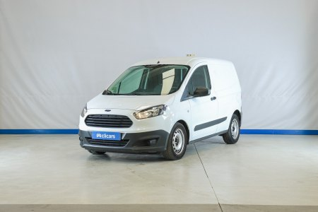 Ford Transit Courier Gasolina Kombi 1.0 EcoBoost 75kW Ambiente