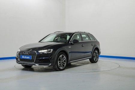 Audi A4 Allroad Quattro Diésel 3.0 TDI 218CV quat S tron unlimited edit