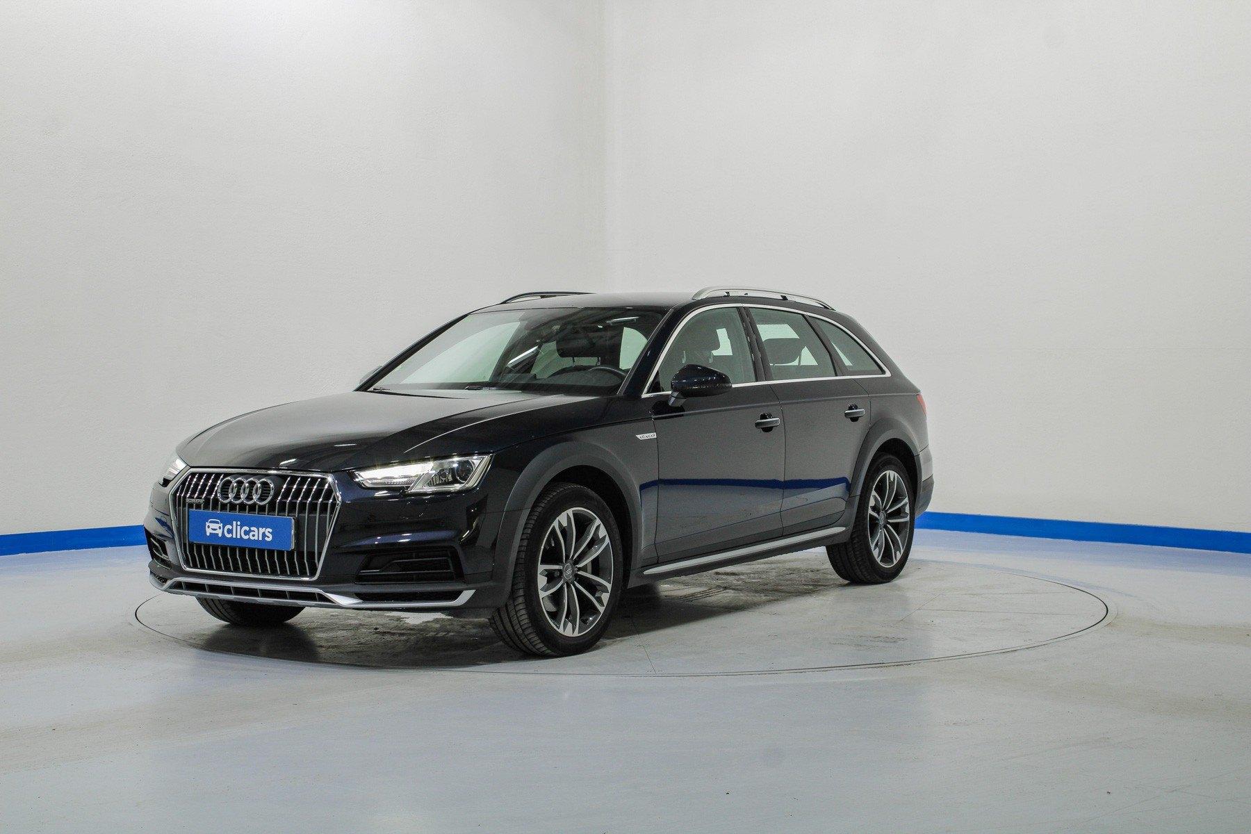 Audi A4 Allroad Quattro Diésel 3.0 TDI 218CV quat S tron unlimited edit 1