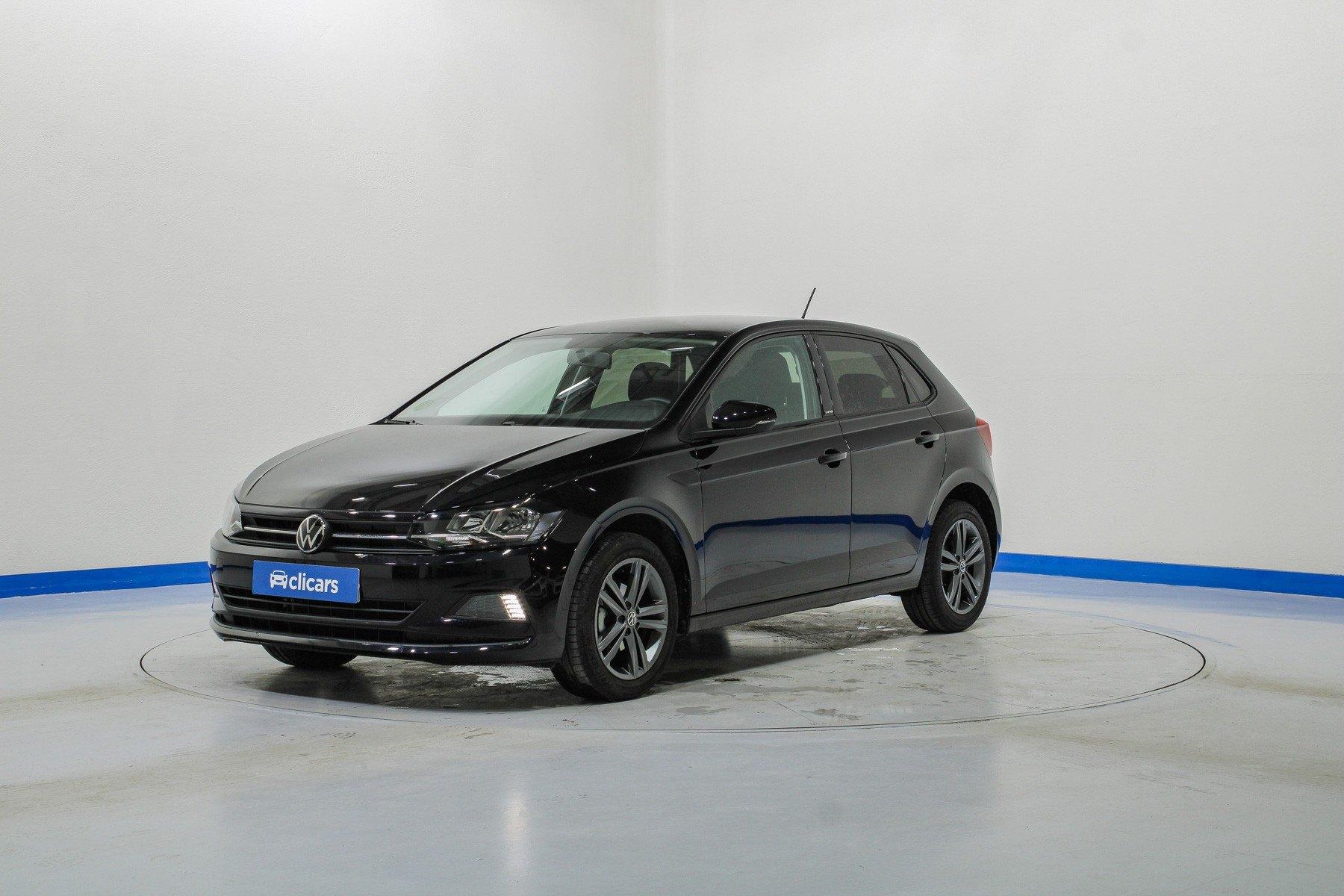 Volkswagen Polo Gasolina United 1.0 TSI 70kW (95CV) 1