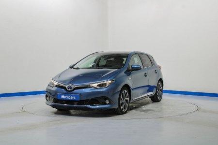 Toyota Auris Híbrido Hybrid Feel!