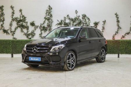 Mercedes Clase GLE Diésel GLE 250 d 4MATIC