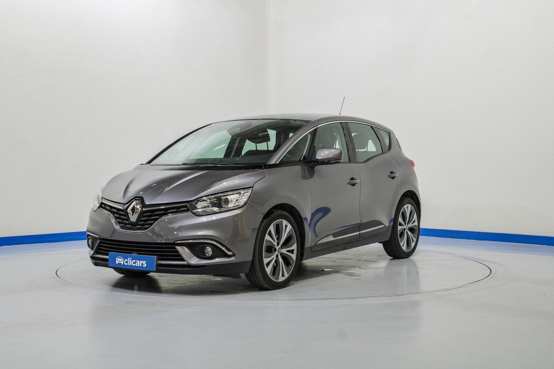 Renault Scénic Diésel Zen Energy dCi 81kW (110CV) 1