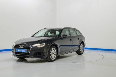 Audi A4 Diésel Advanced 2.0 TDI 140kW(190CV) S tr Avant
