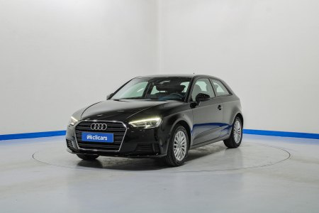 Audi A3 Gasolina 1.4 TFSI CoD ultra