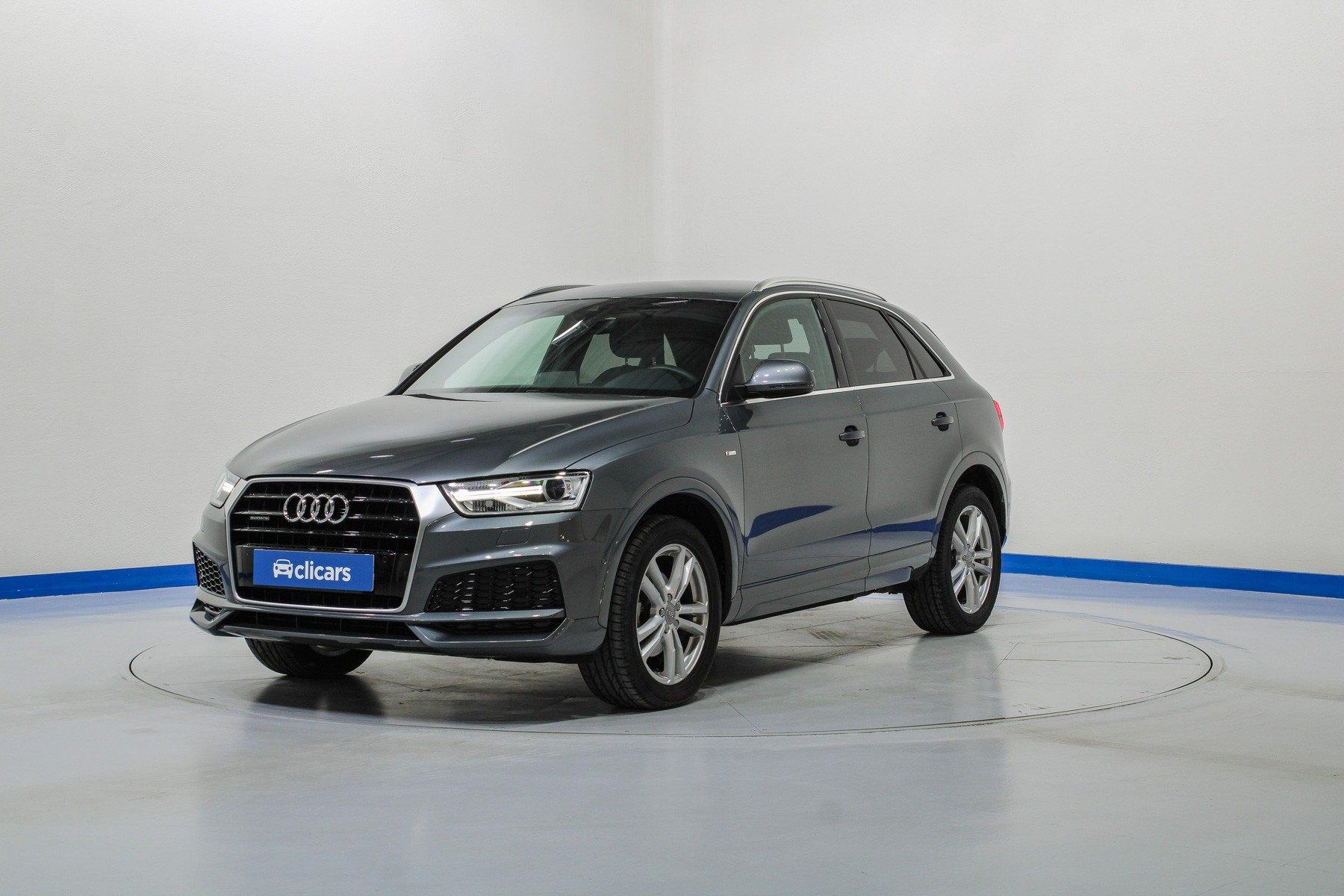 Audi Q3 Diésel 2.0 TDI 110kW (150CV) quattro 1
