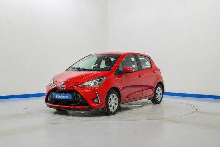 Toyota Yaris Híbrido 1.5 Hybrid Active