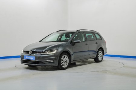 Volkswagen Golf Diésel Advance 1.6 TDI 85kW (115CV) Variant