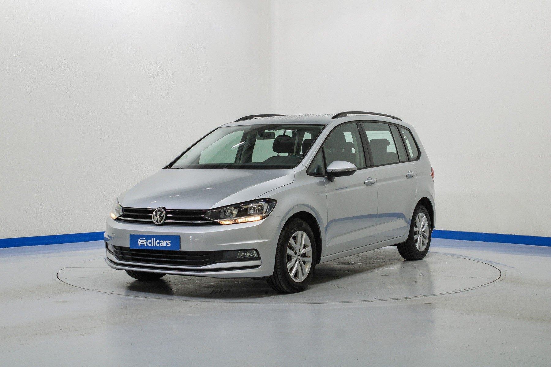 Volkswagen Touran Diésel Business 1.6 TDI 85kW (115CV) 1