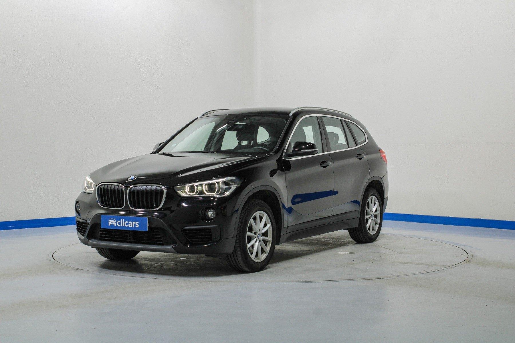 BMW X1 Diésel xDrive18d 1