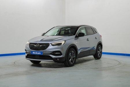 Opel Grandland X Gasolina 1.2 Turbo Excellence