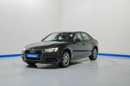 Audi A4 Diésel 2.0 TDI 140kW(190CV) Advanced edition