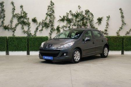 Peugeot 207 + 2013