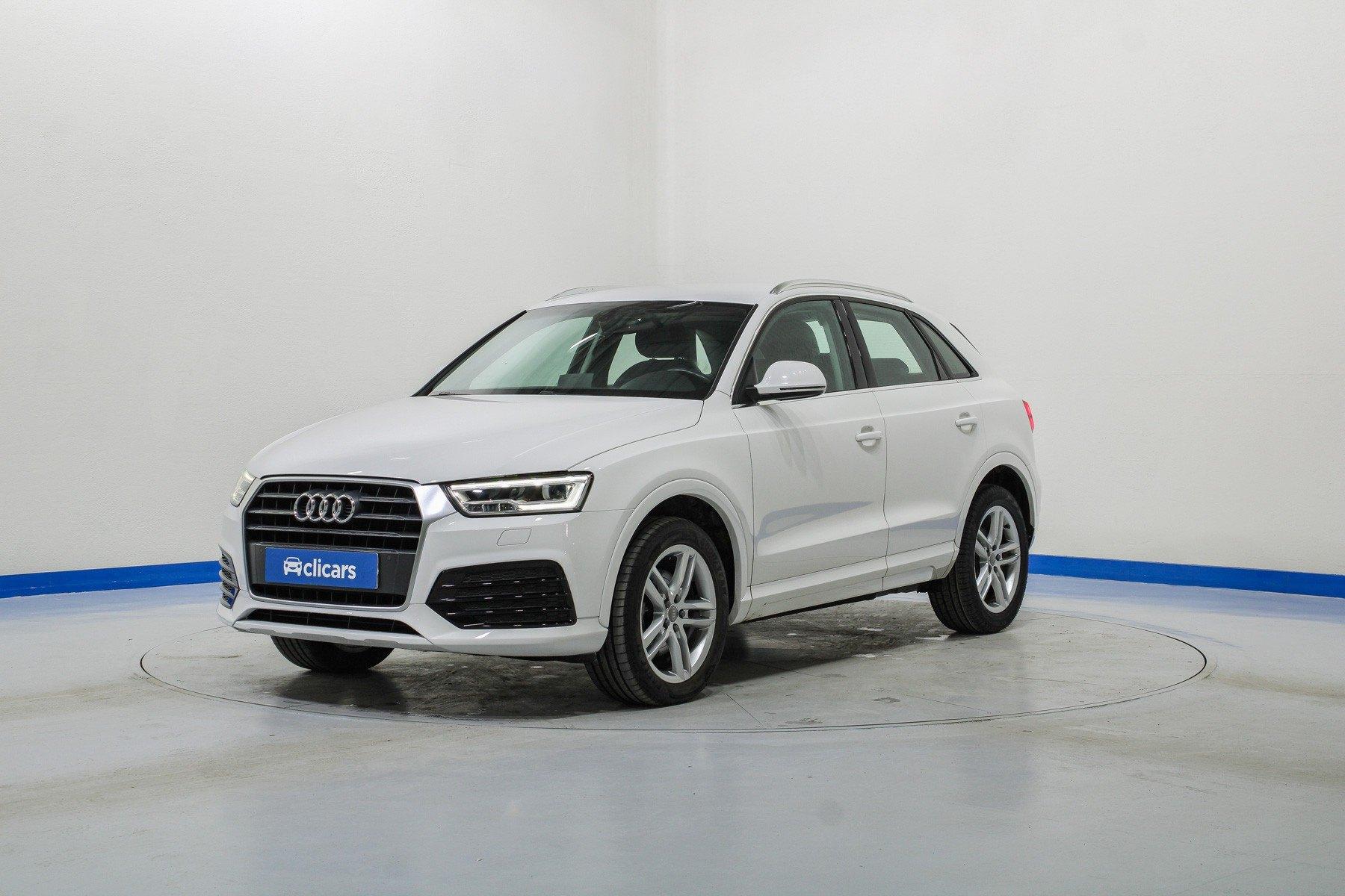 Audi Q3 Gasolina 1.4 TFSI 110kW (150CV) ultra CoD 1